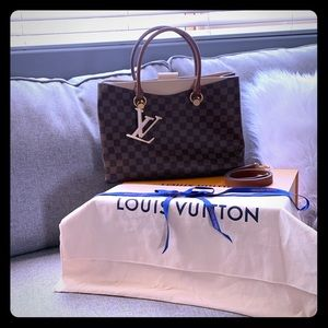 Louis Vuitton Rivers N40135
